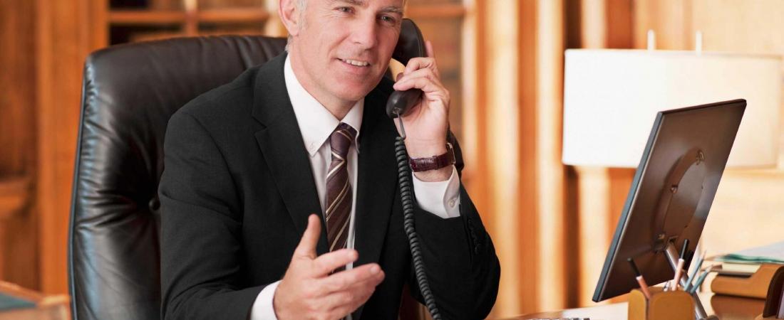 A hatékony telefonos kommunikáció 12 alappillére